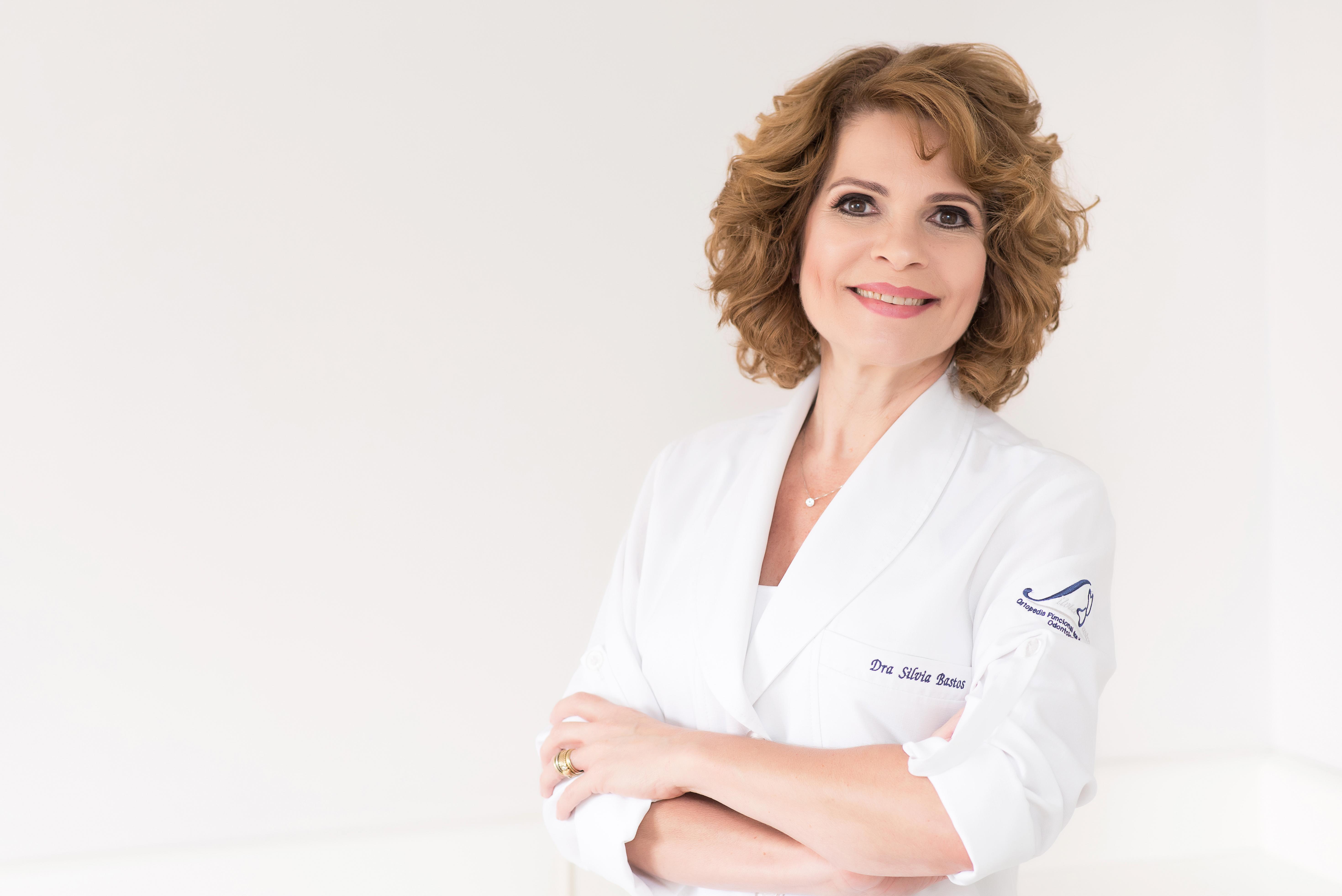 Clínica de Ortopedia Funcional dos Maxilares - Dra Silvia Bastos