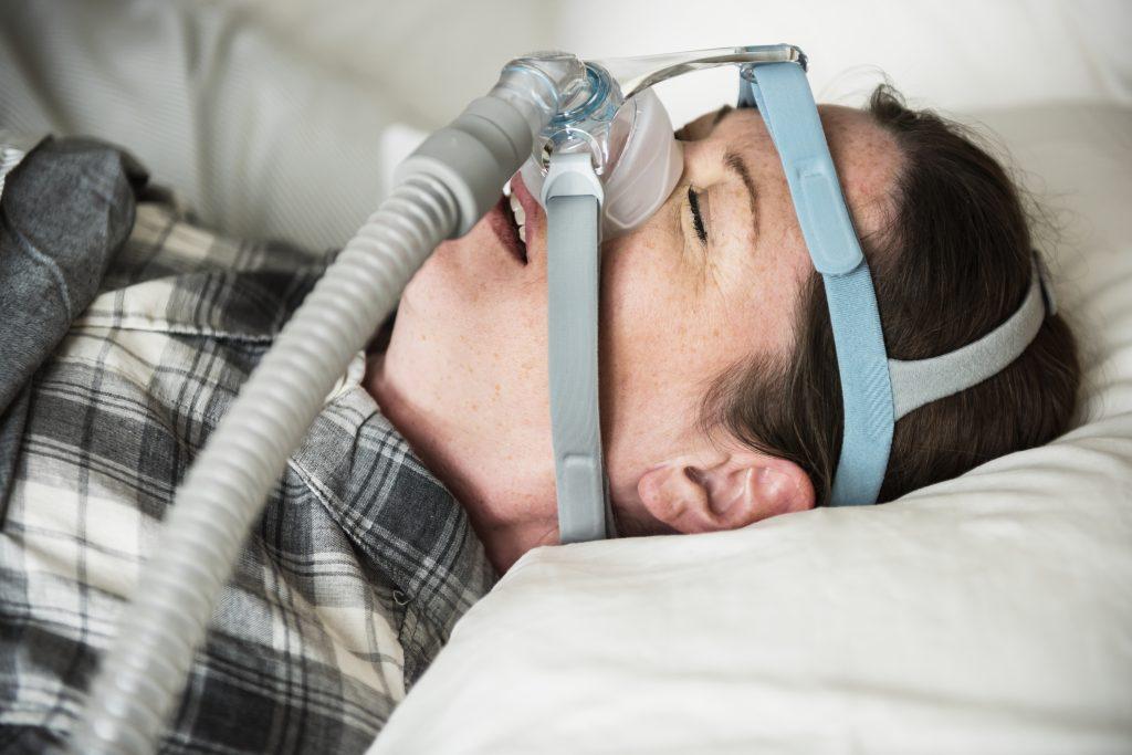 Apneia do sono como saber se você tem