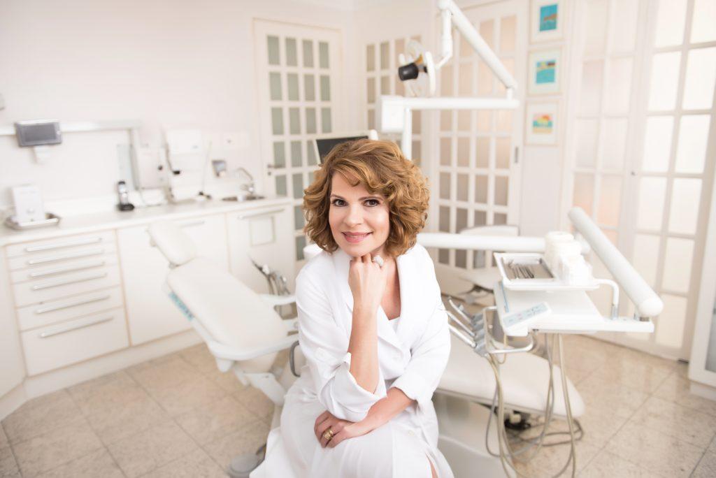 Dentista infantil quais os principais tratamentos na fase inicial da vida